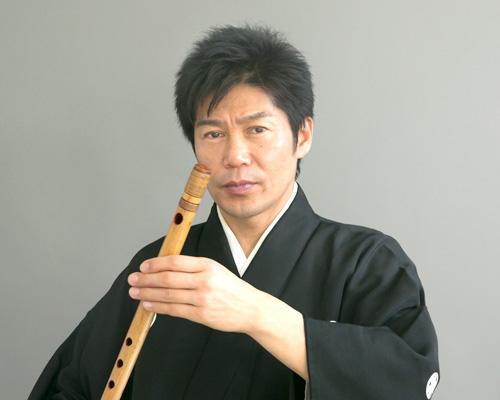 狩野泰一(篠笛奏者)